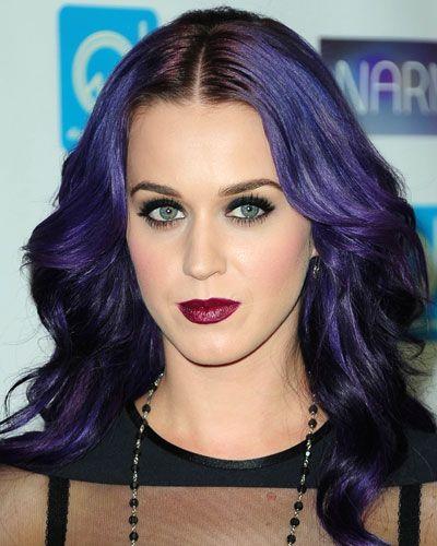 Katy Perry, Dark Lipstick