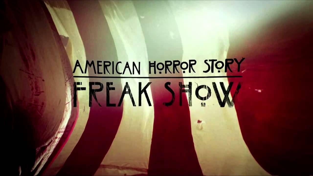 American Horror Story Freak Show Soundtrack: Jessica  Lange - Gods & Mons...