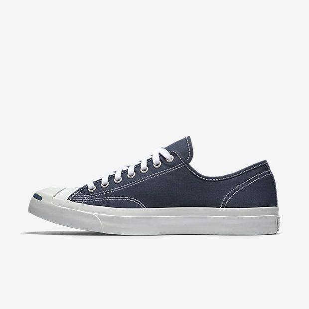 6566e7602aa5b9 Converse Jack Purcell Classic Low Top Unisex Shoe