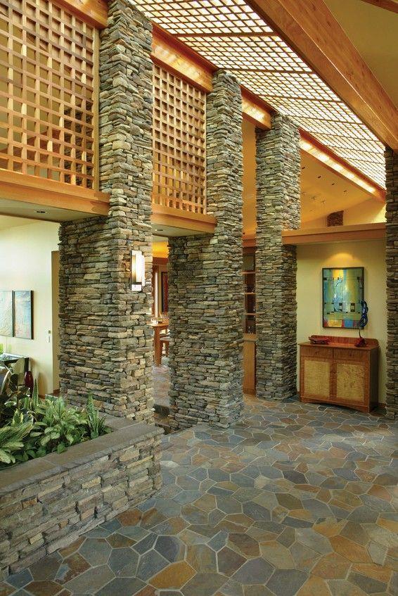 Mascord Plan 1412 - The Harrisburg - Prairie Home with Multiple ...