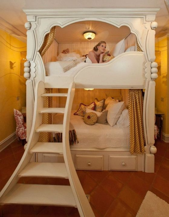 20 Cheap Bunk Beds With Stairs Ideas To Divide A Bedroom Check