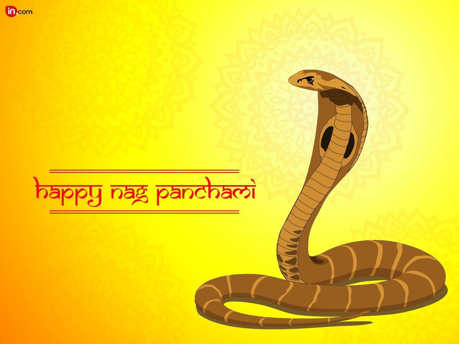 50 Best Nag Panchami Wish Pictures And Photos   All