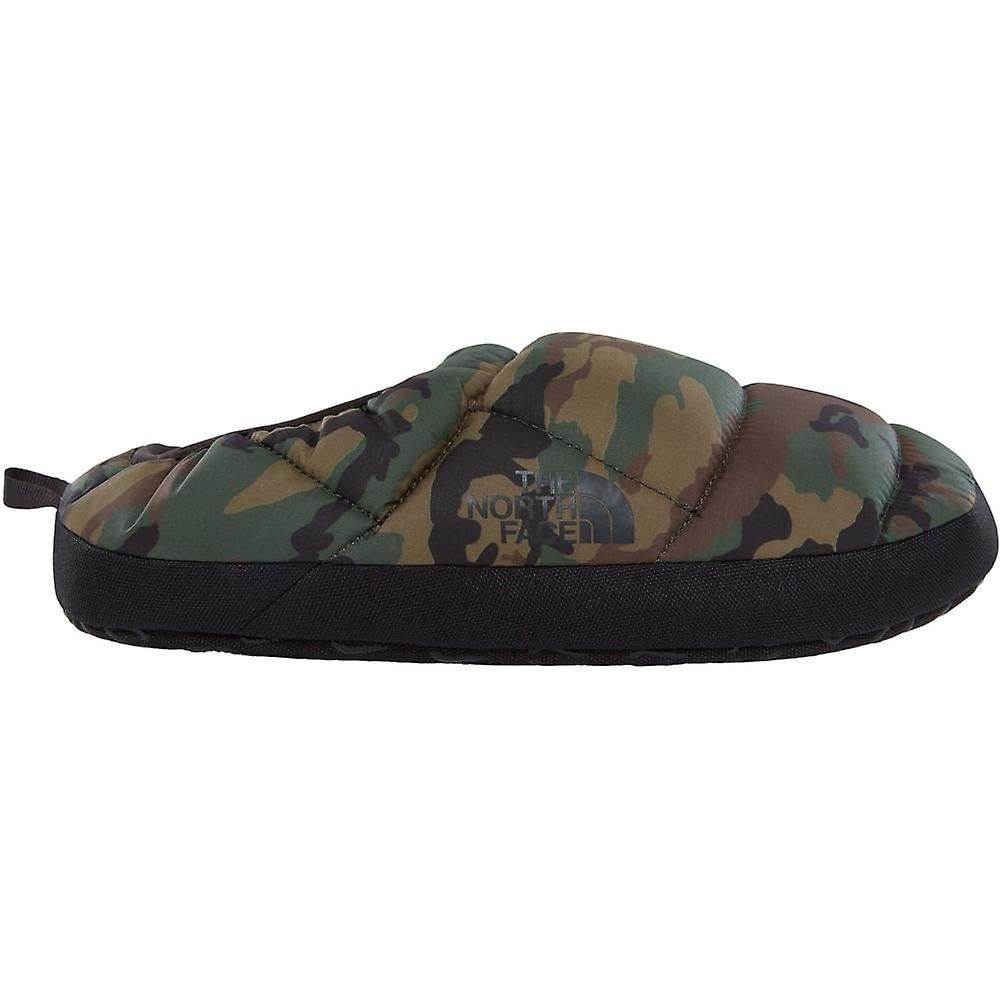 North Face NSE Tent Mule III - Black Forest Woodland Camo #menswear #mens #  sc 1 st  Pinterest & North Face NSE Tent Mule III - Black Forest Woodland Camo ...