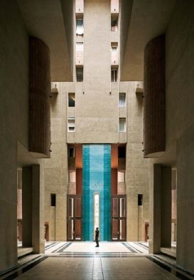 walden 7 apartment barcelona by ricardo bofill taller de arquitectura ricardo bofill taller. Black Bedroom Furniture Sets. Home Design Ideas