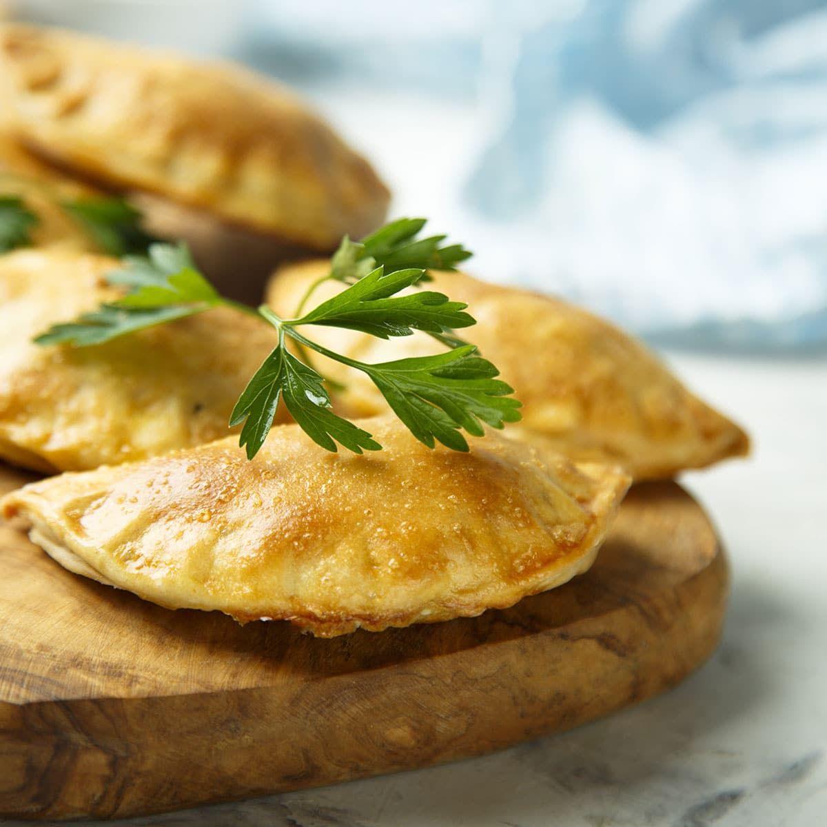 NATIONAL EMPANADA DAY April 8, 2020 Empanadas, Food