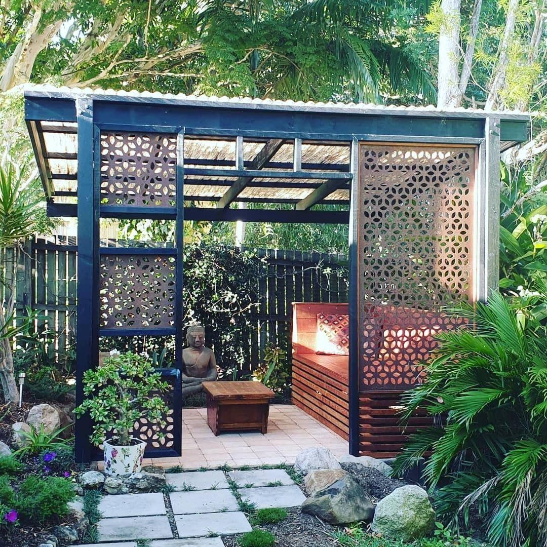 Pergola Rafter Spacing Pergolashadecloth Refferal 4878298968 Pergolaarbor Zen Garden Design Zen Garden Backyard Garden Design Modern garden design with pergola