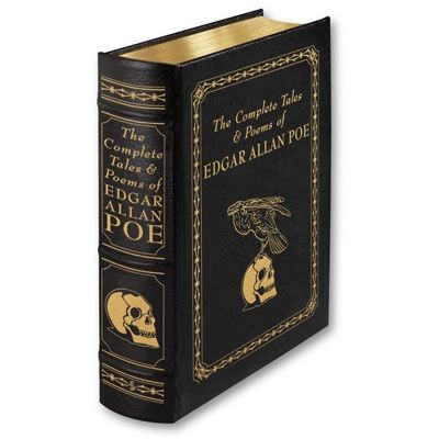 edgar allan poe complete tales and poems pdf