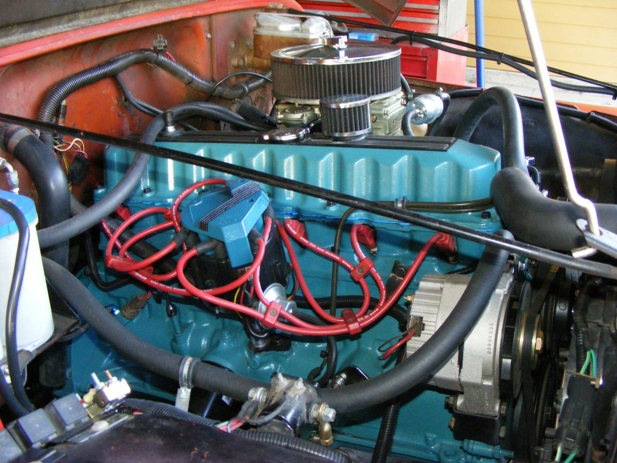 small resolution of jeep 258 engine 258 straight 6 amc torque by federico 25896 surgeons 25896