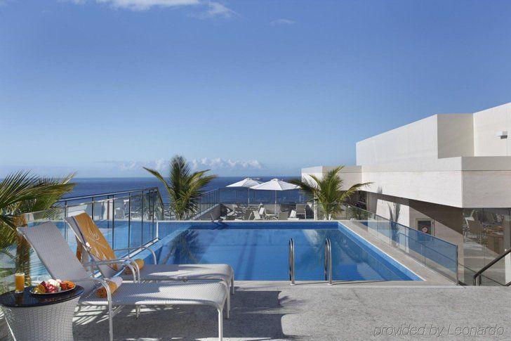 Windsor Atlantica Hotel Rio De Janeiro Brazil Rio Hotel