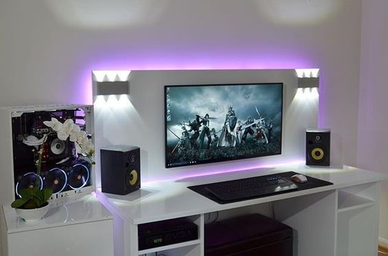 Room · Awesome Gaming PC ... Part 39
