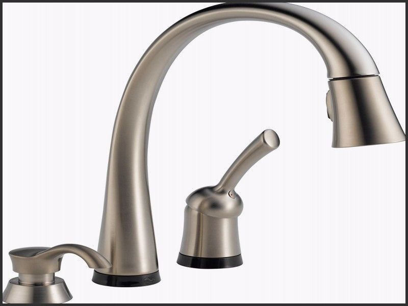 Awesome Moen Vs Delta Pull Down Faucets