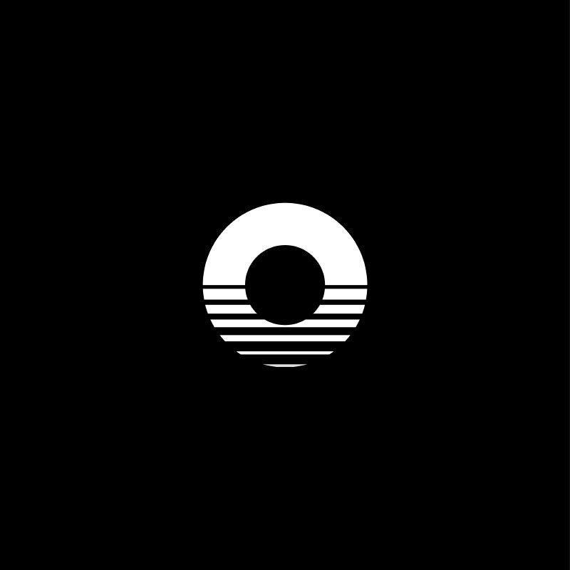 Etterforms Monogram Logo Letter O Text Logo Design Surf Logo Monogram Logo Design