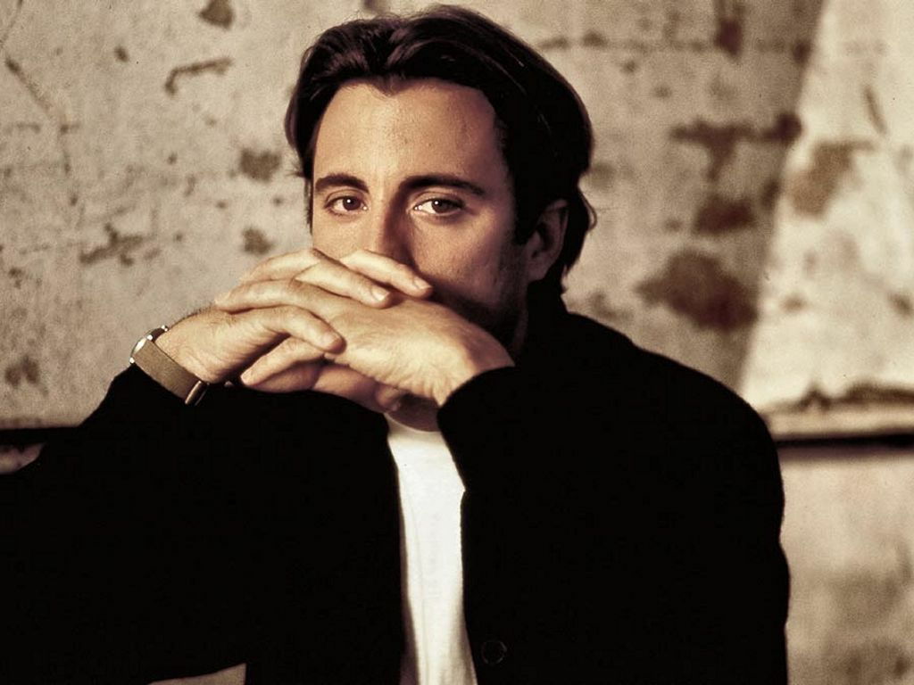 andy garcia 90s