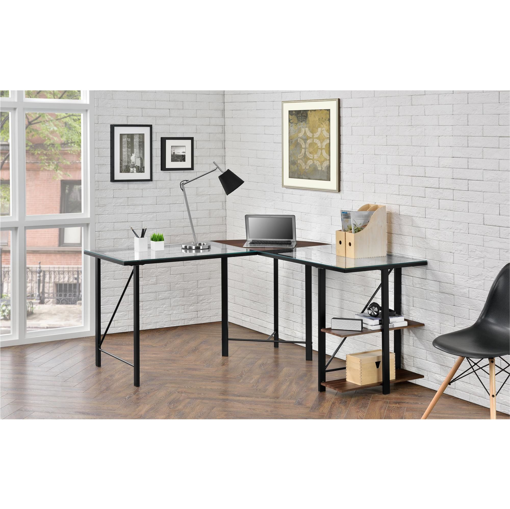 Pando lshape writing desk products pinterest writing desk and