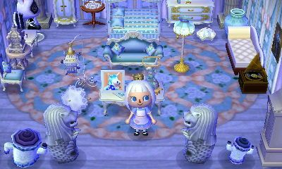 animal crossing decor ideas! | Animal crossing, Animal ... on Animal Crossing Living Room Ideas  id=47377