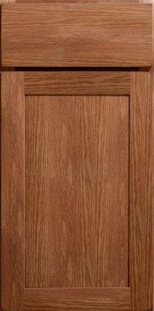 Merillat Masterpiece Cabinetry-Mesa Oak Chocolate with Mocha Glaze from waybuild