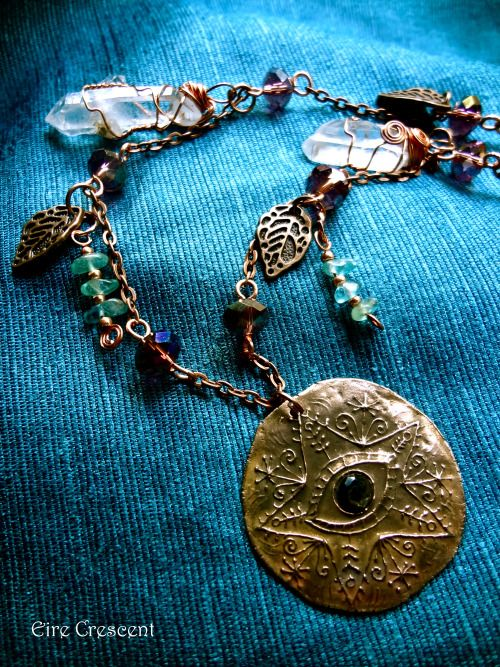 Witches Amulet
