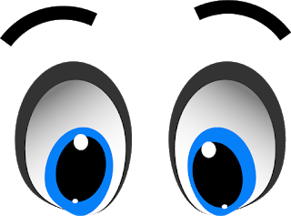 Graphics And Fiction 11 Expression Cartoon Eyes With Transparent