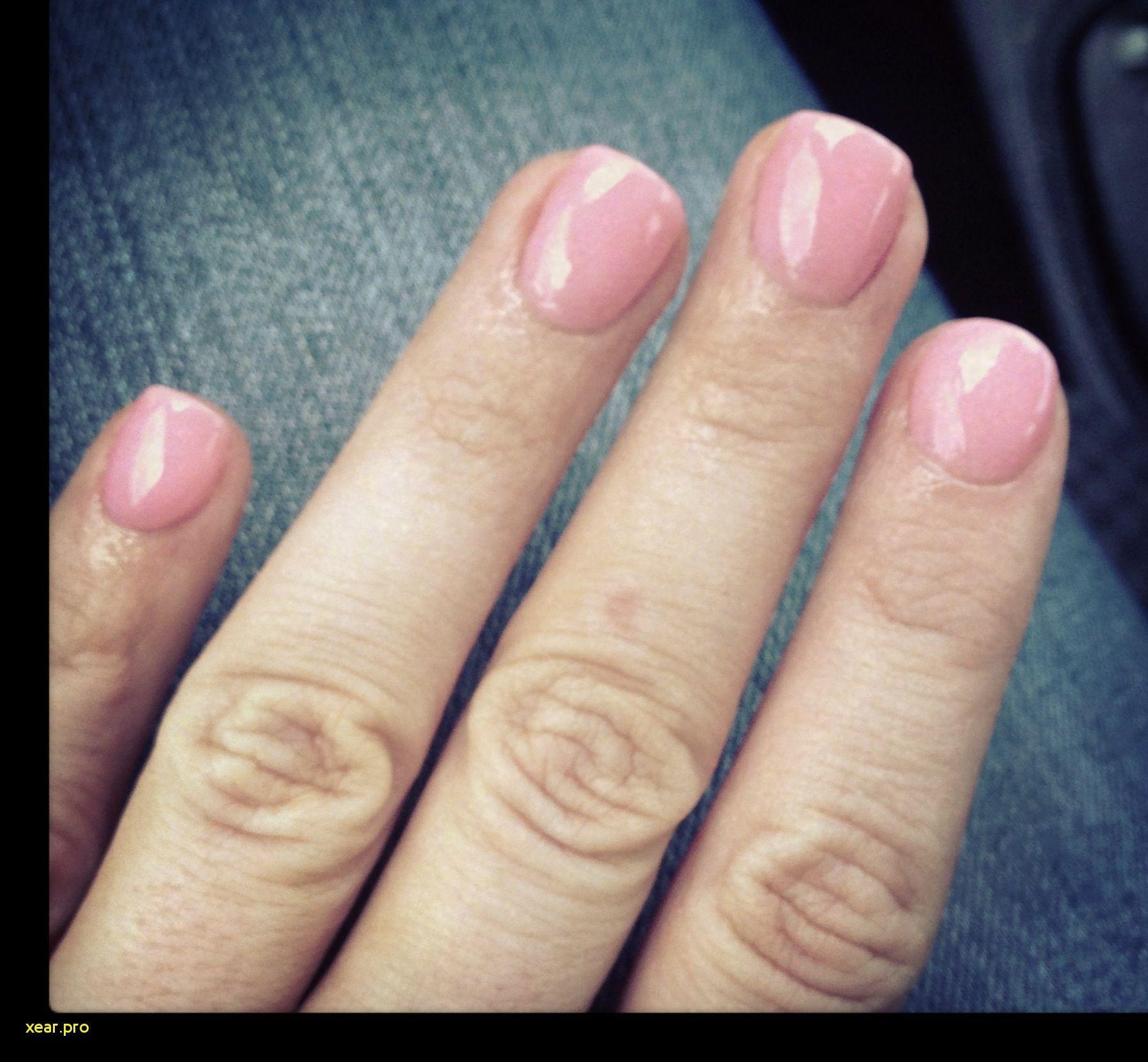 Best Of Shellac Nail System Powder Nails Natural Nails Sns Nails