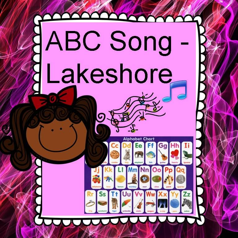 Abc Song Mp  Abc Chart  Abc Chart Alphabet Letters And Kids