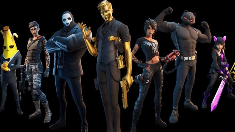 Fortnite Chapter 2 Season 2 Battle Pass Rewards List How To Unlock Every Reward In 2020 Season 2 Fortnite Best Gaming Wallpapers