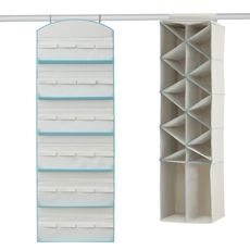 Bed Bath Beyond Shoe Storage.Real Simple Shoe Organizers Bed Bath Beyond Tall