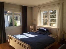 Gosszugiges 5 Zimmer Haus In Zurich Wohnung Wohnung Mieten Zimmer