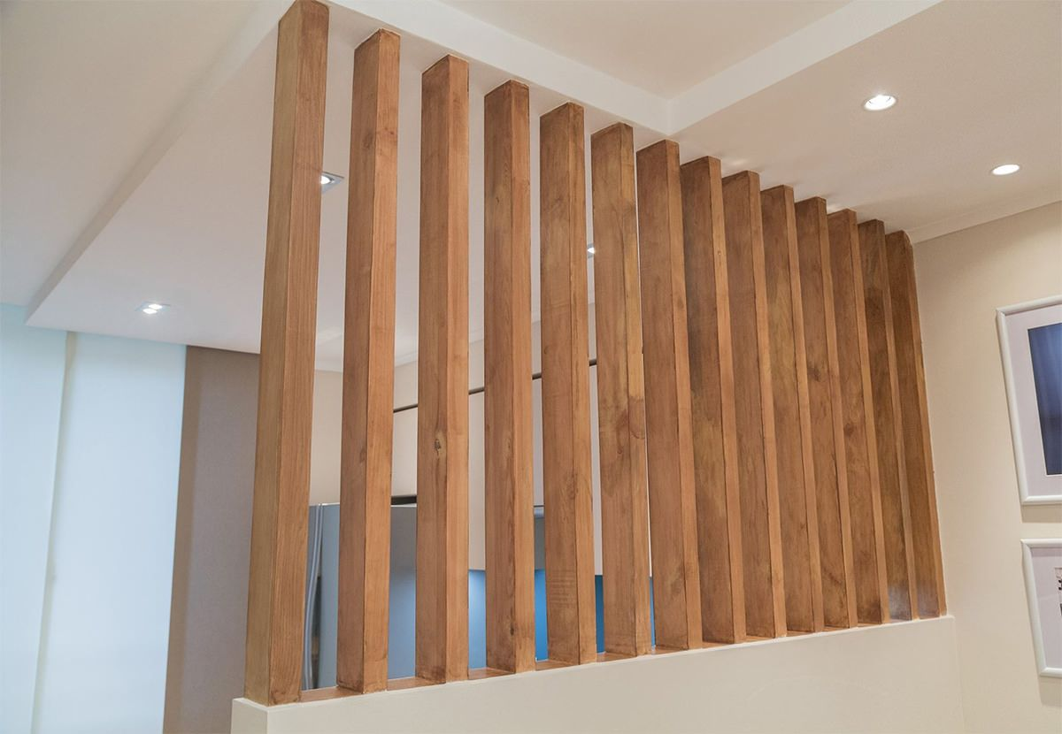 деревянные перегородки в доме своими руками межкомнатные