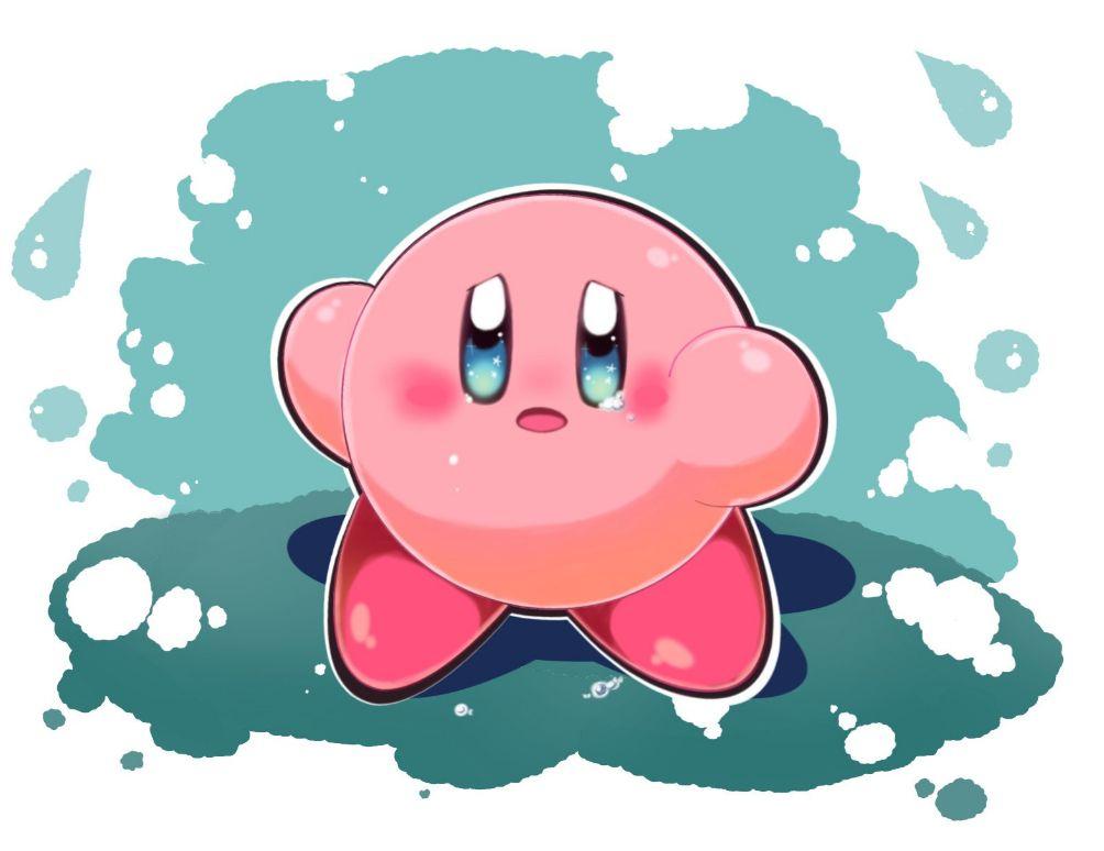 Aww, no Kirby... its okay | Kirby | Pinterest | Nintendo ...
