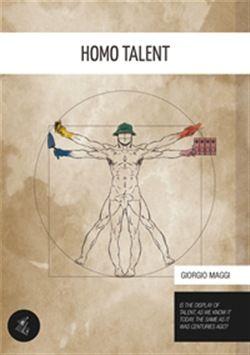 Prezzi e Sconti: #Homo talent ebook giorgio maggi  ad Euro 3.99 in #Delirium edizioni #Media ebook scienze sociali