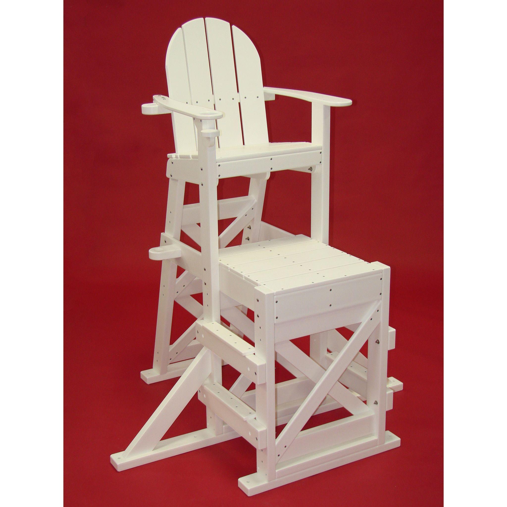 Furniture · Tailwind Furniture Recycled Plastic Medium Lifeguard ...