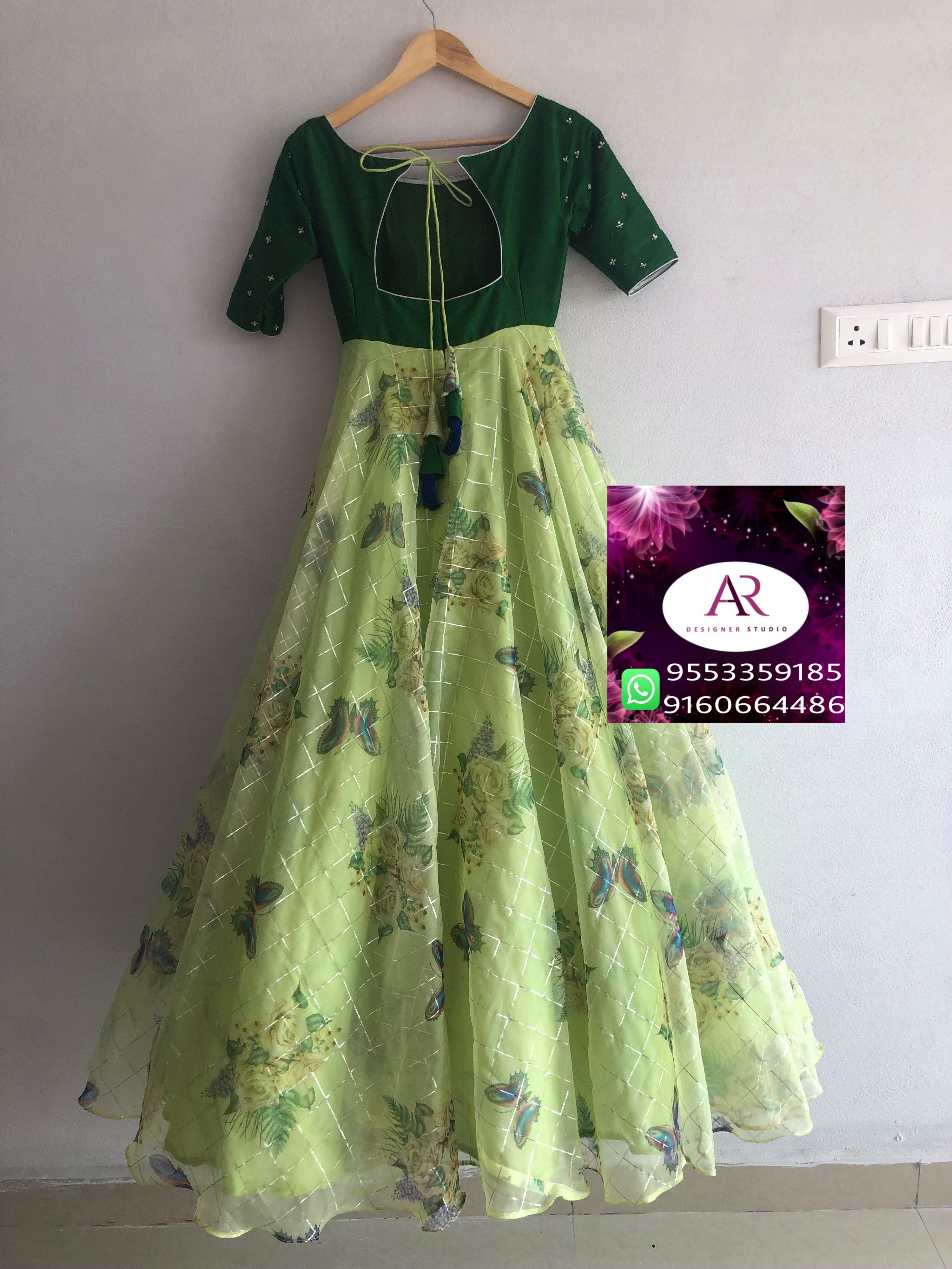 Pin By Sivasankar On Deeksha Long Gown Dress Long Dress Design Indian Gowns Dresses
