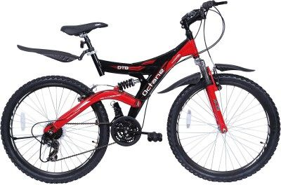 Specifications Of Hero Dtb 21 S Sdtb26bkrd12 Mountain Cycle