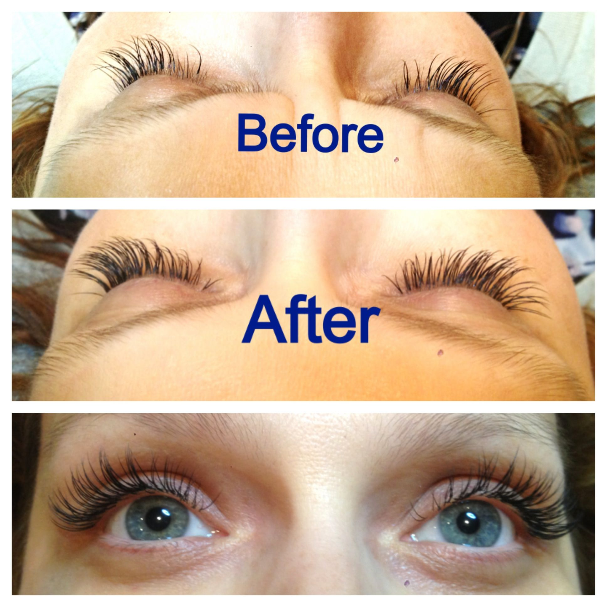 Xtreme Lashes Eyelash Extensions 2 Week Fill By Merry At Www