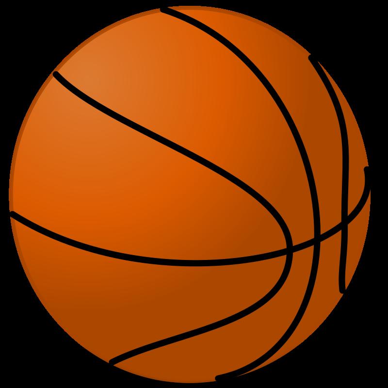 basketball clip art Clipart basketball Sports clips