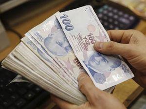 13 bin lira düşüren müşteri bulundu