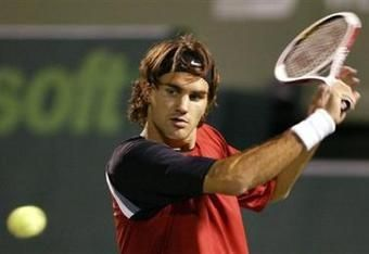 Miami Masters 2004 Rewind Birthplace Of The Roger Federer Rafael Nadal Rivalry Roger Federer Rivalry Rafael Nadal