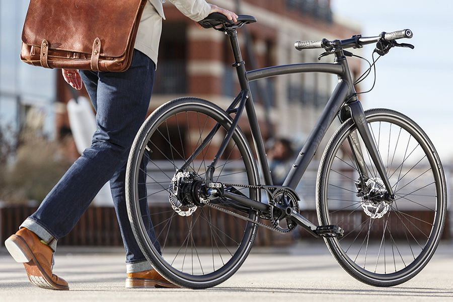 Cycleflaneur Via Huckleberry Bicycles Spot Brand Reduced