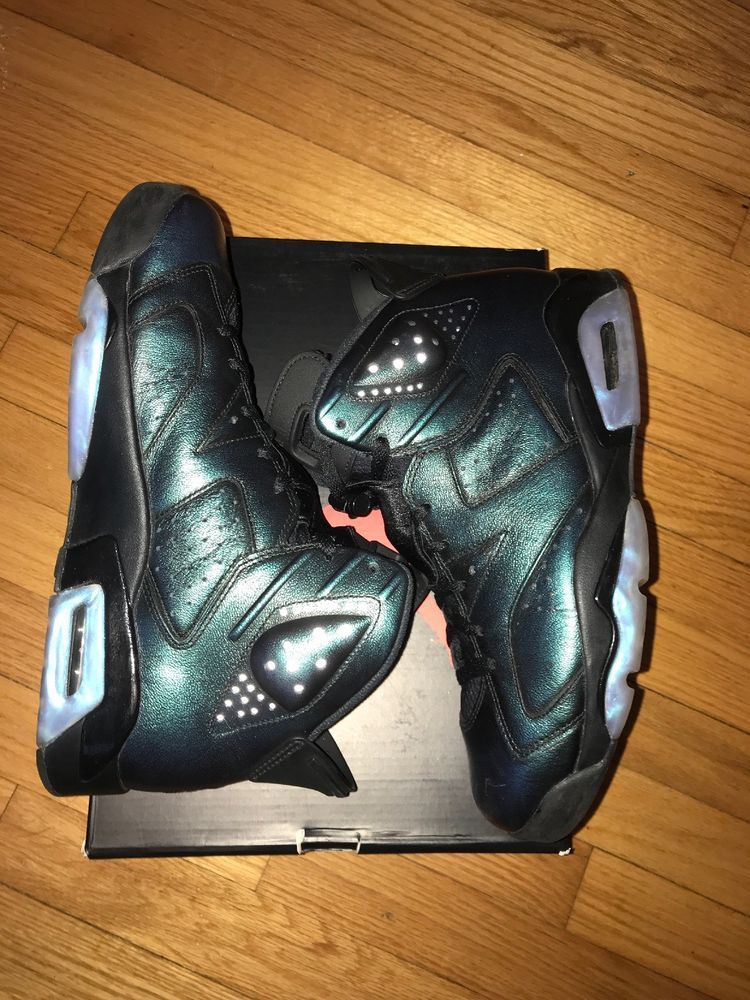 64a41e7f0f9 Air Jordan 6 All star Size 10 #fashion #clothing #shoes #accessories  #mensshoes #athleticshoes (ebay link)