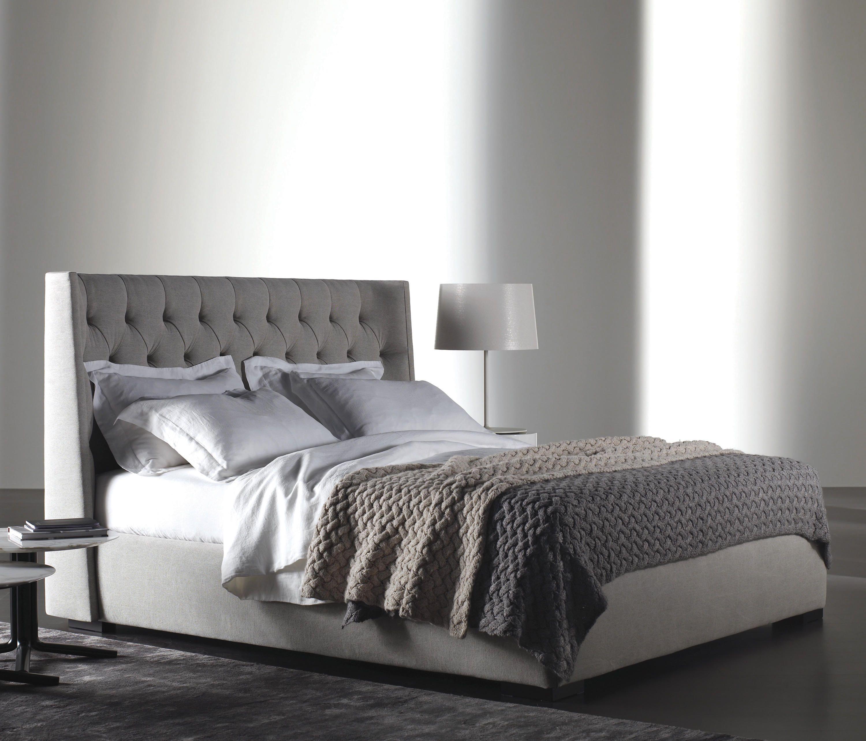 cama acolchada · cabecera con revestimiento fijo capitonné ...