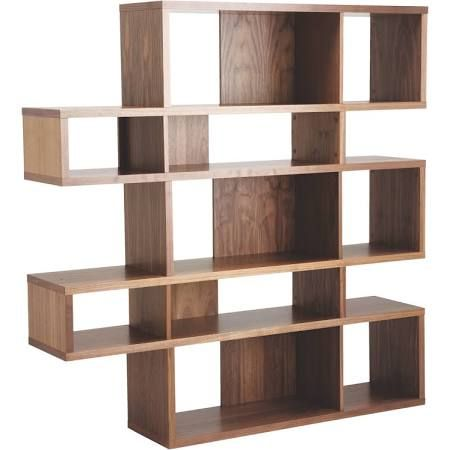 contemporary shelving unit - Google Search