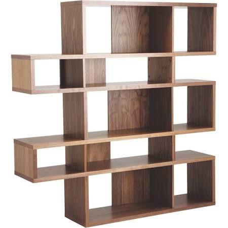contemporary shelving unit - Google Search