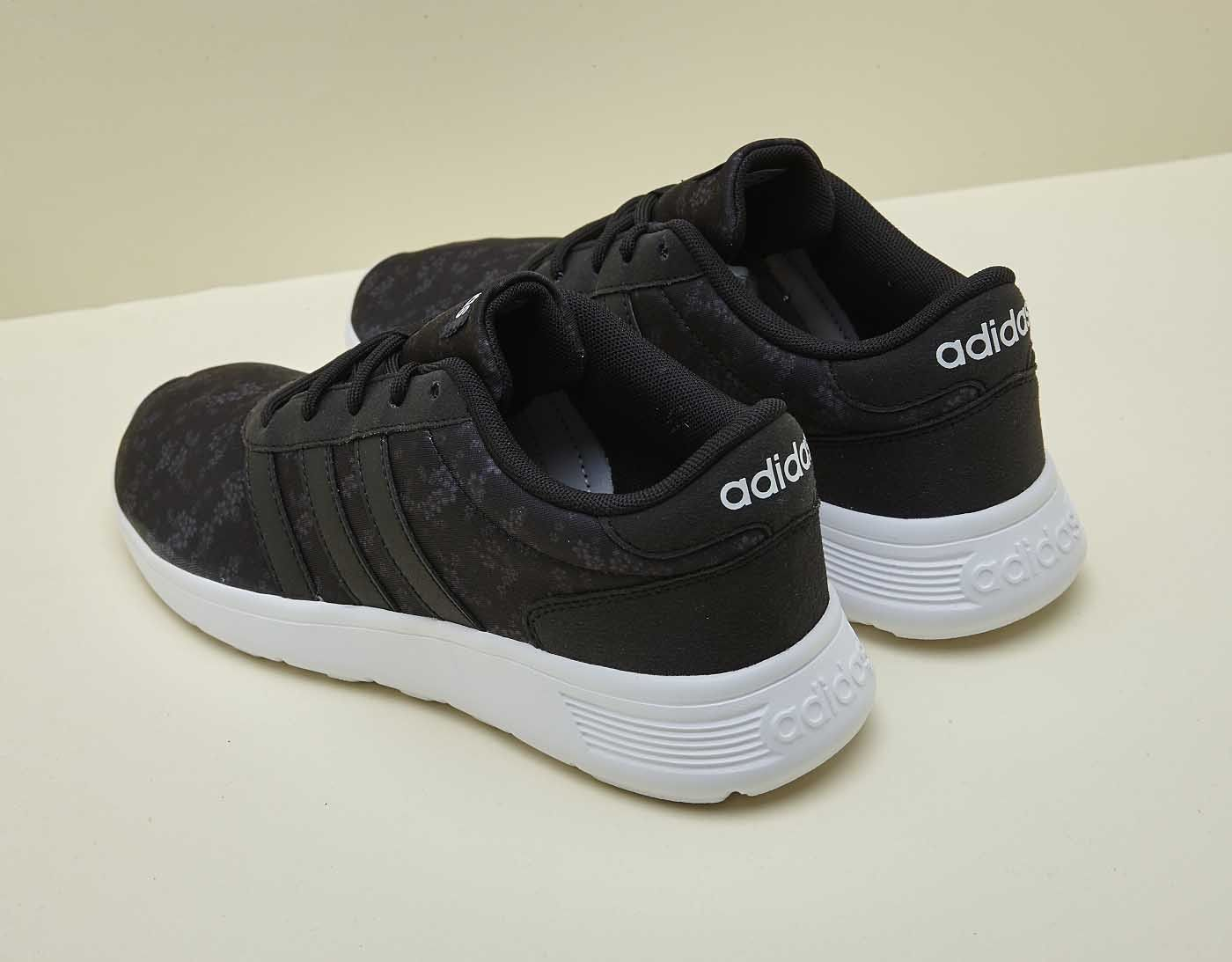 zapatillas adidas de mujer negras
