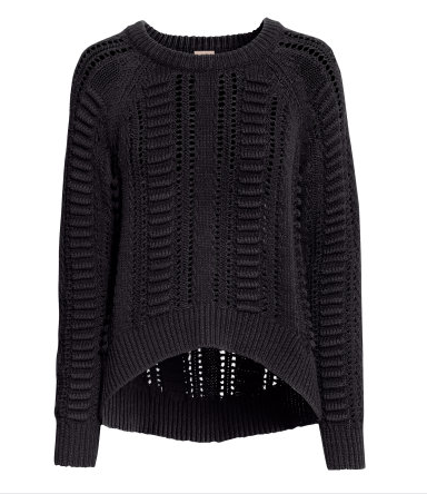 H knits