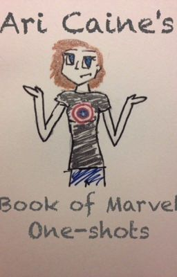 And Then I Wrote Marvel - In Sickness and in Health (Bucky Barnes x