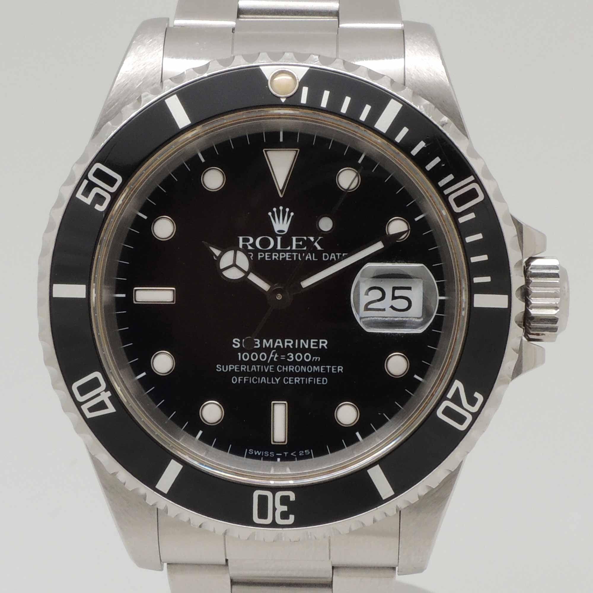 Ancienne Vintage Gallery Rolex Watches Rolex Submariner Rolex