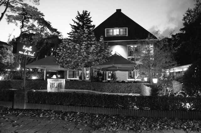 restaurant - Soest - Soesterberg - Soestduinen