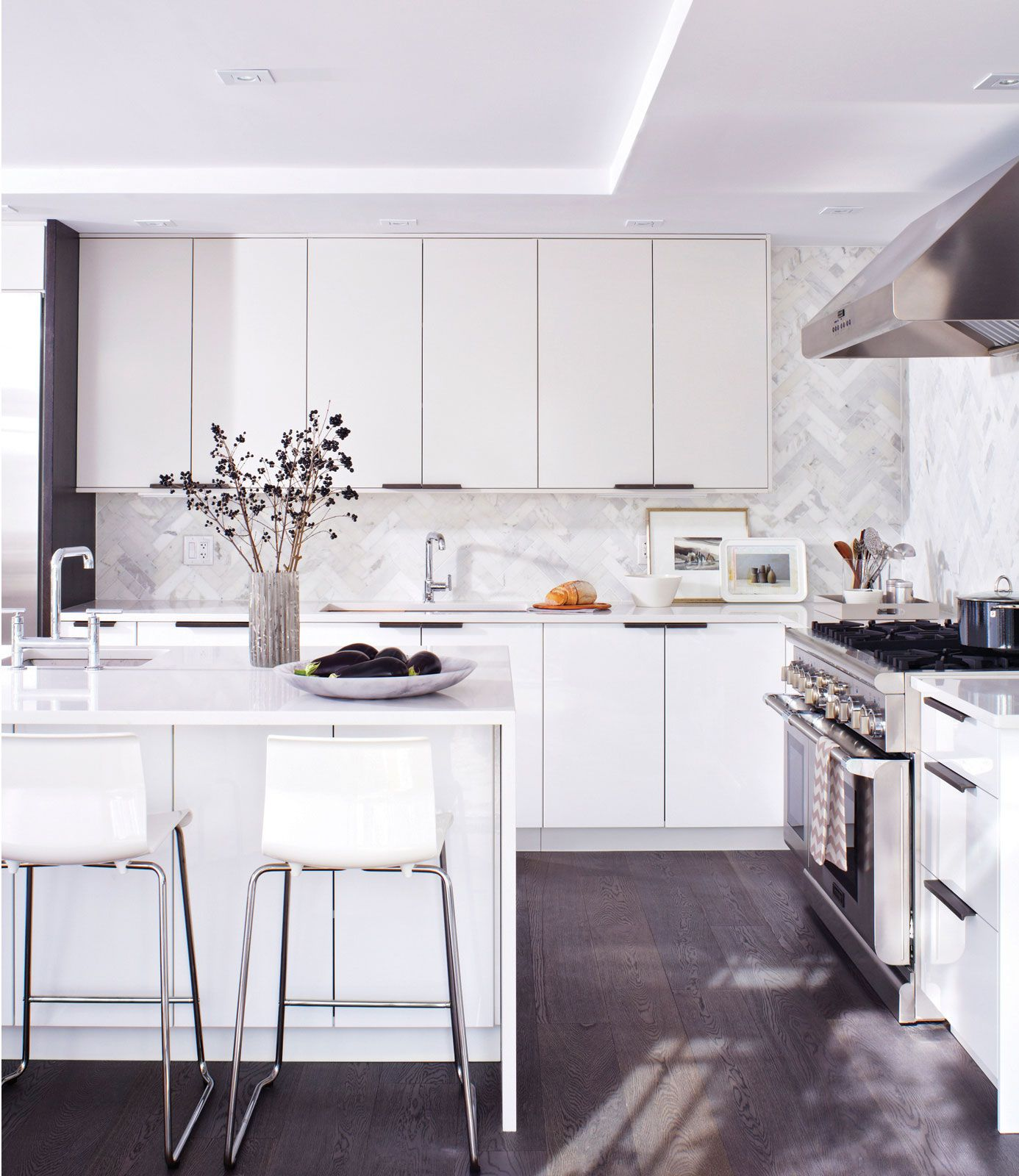 Ikea Kitchen Reno: Cabinet Hardware Gallery In 2019
