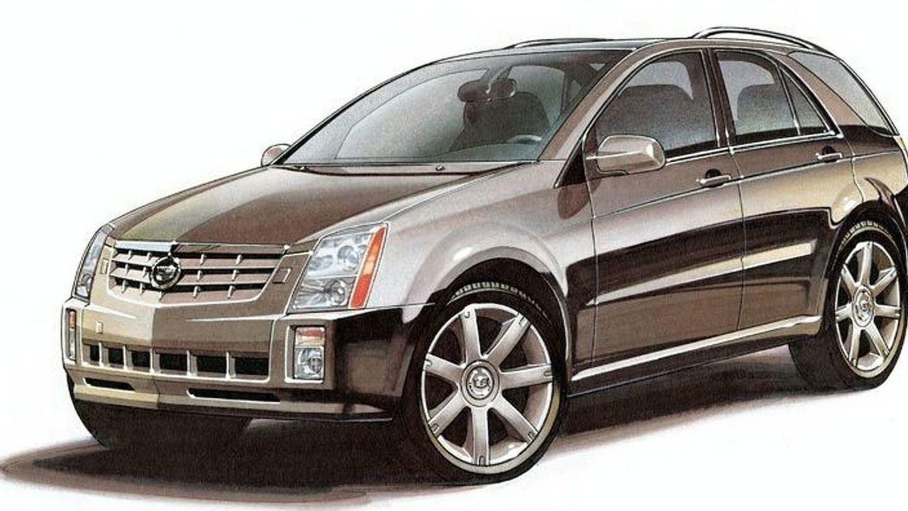 2019 Cadillac Srx Exterior And Interior Review My Car 2018 My