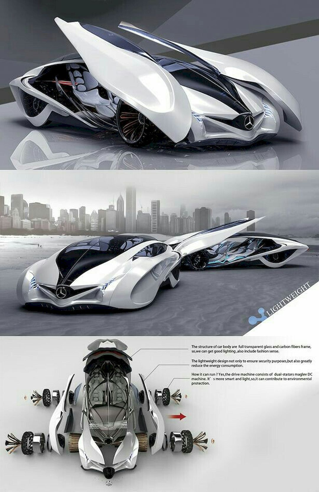 Toyota Rhombus Concept The Futuristic Diamond Layout Ev Concept Cars Super Cars Futuristic Cars